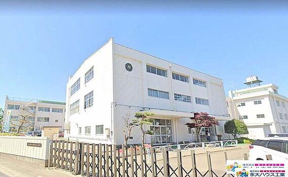 新築一戸建て-仙台市泉区向陽台4丁目 仙台市立向陽台小学校 約570m