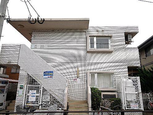 アパート-北九州市八幡東区祇園3丁目 現況を優先します。