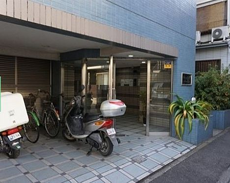 マンション(建物一部)-横浜市鶴見区生麦3丁目 ダイホープラザ生麦・収益不動産