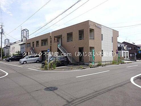 アパート-静岡市駿河区広野6丁目 その他