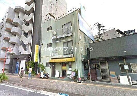 店舗付住宅(建物全部)-千葉市中央区登戸1丁目 外観