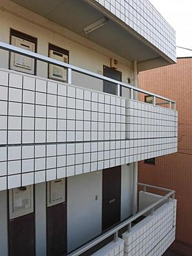 マンション(建物全部)-目黒区東が丘1丁目 建物外観