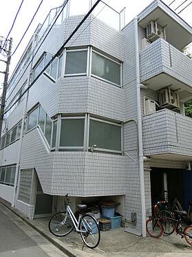 マンション(建物一部)-世田谷区北烏山7丁目 外観