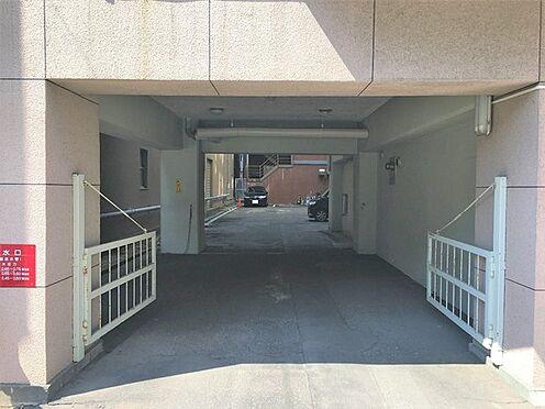 区分マンション-札幌市中央区南九条西3丁目 駐車場