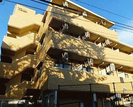 マンション(建物一部)-横浜市港北区大倉山2丁目 外観