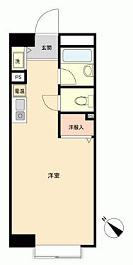 マンション(建物一部)-仙台市泉区天神沢1丁目 間取り
