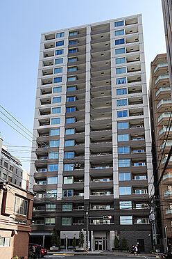 マンション(建物一部)-広島市中区八丁堀 外観