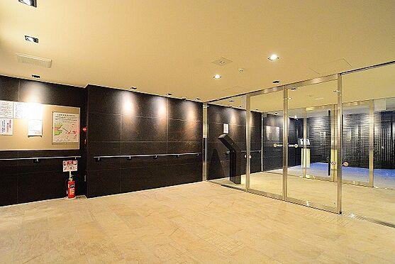 マンション(建物一部)-板橋区桜川2丁目 エントランス