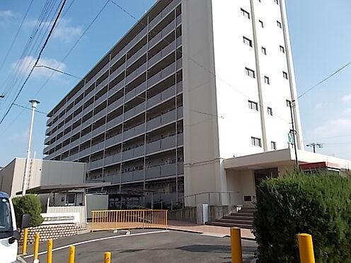 一棟マンション-大阪市東住吉区今林4丁目 外観
