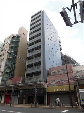 中古マンション-江東区亀戸4丁目 外観