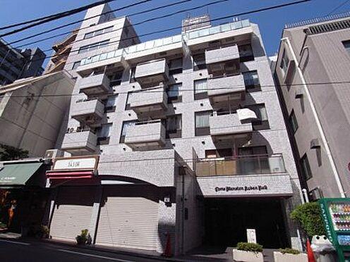 中古マンション-千代田区九段南3丁目 外観