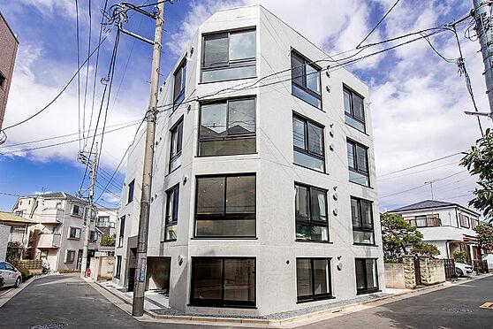 マンション(建物全部)-板橋区赤塚新町1丁目 角地・公道に二方向接道