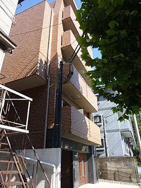 マンション(建物一部)-杉並区方南1丁目 外観