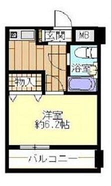 区分マンション-大阪市北区長柄西1丁目 南向きバルコニー