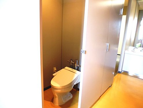 ビル(建物全部)-石巻市立町1丁目 トイレ