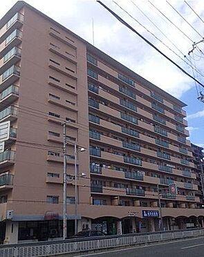 マンション(建物一部)-大阪市城東区中央3丁目 交通の便がいい立地