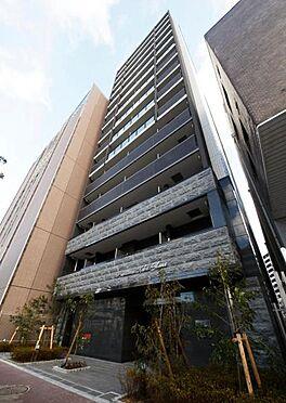 区分マンション-神戸市兵庫区新開地3丁目 外観