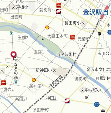区分マンション-金沢市入江 その他