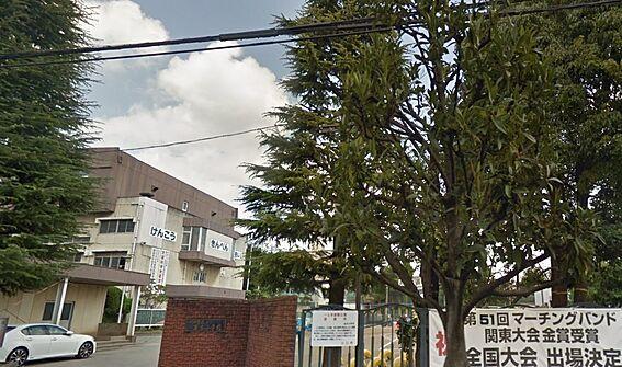 マンション(建物一部)-川口市並木2丁目 川口市立並木小学校 徒歩 約9分(約650m)