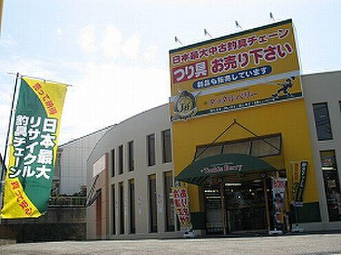 マンション(建物全部)-八王子市松木 タックルベリー 多摩ニュータウン店