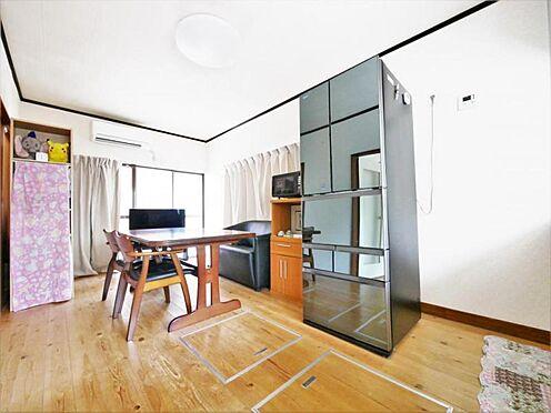 店舗・事務所・その他-横浜市保土ケ谷区仏向町 【LDK】大型の家具を配置しても余裕があります