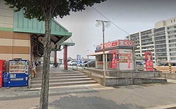 マンション(建物一部)-北九州市小倉北区中井5丁目 スピナマート中井店まで401m