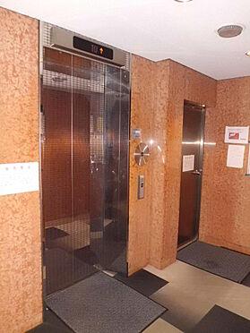 マンション(建物一部)-大田区大森西5丁目 エレベーター完備