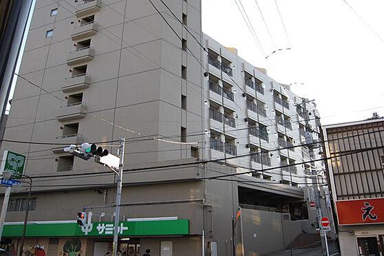 マンション(建物一部)-文京区千駄木3丁目 外観