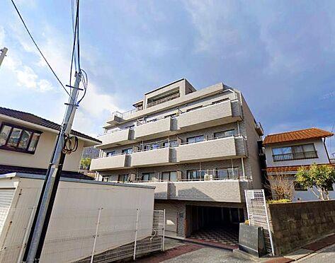 マンション(建物一部)-神戸市須磨区車字竹ノ下 外観