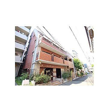 マンション(建物一部)-神戸市灘区福住通5丁目 外観