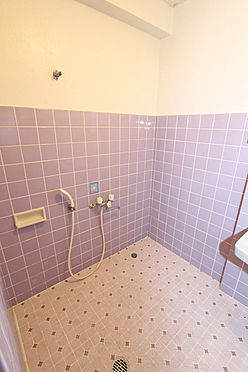 アパート-中頭郡読谷村字比謝 1F・2F 浴室