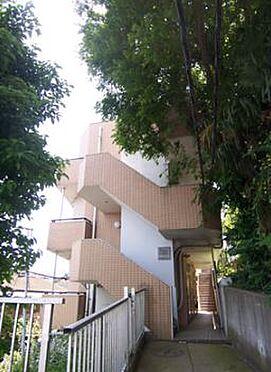 マンション(建物一部)-横浜市中区豆口台 その他