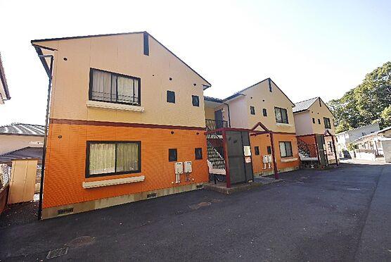 アパート-北九州市八幡西区町上津役東3丁目 閑静な住宅街にある3棟6戸のアパートです。敷地内駐車場有ります。