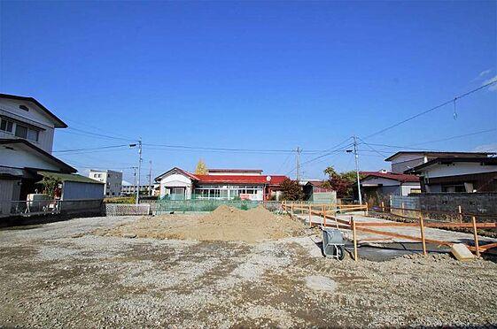 新築一戸建て-大崎市古川駅前大通6丁目 外観