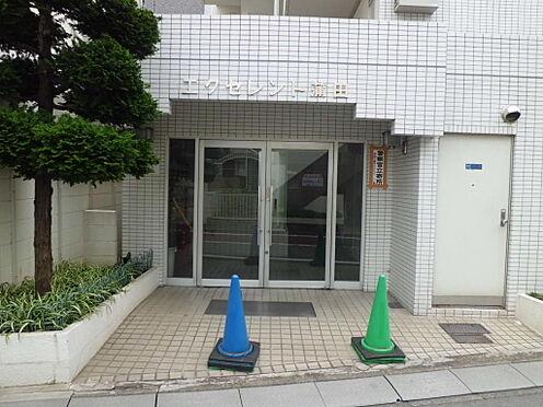 マンション(建物一部)-大田区東蒲田1丁目 エントランス