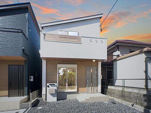 新築一戸建て-知多市にしの台1丁目 自分らしいお家を建てませんか。ワンランク上の住み心地をテーマに、お客様のご希望を叶えます。
