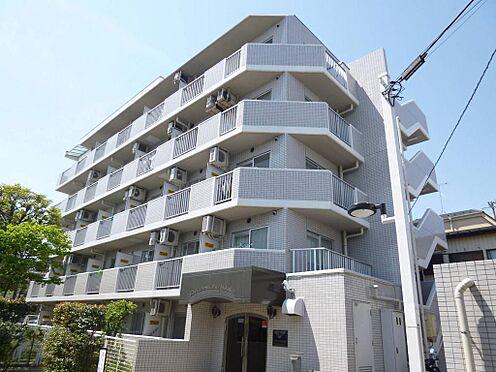 マンション(建物一部)-板橋区小茂根2丁目 外観