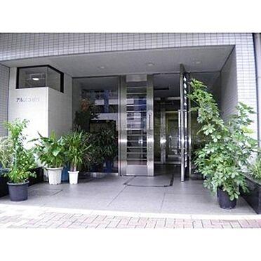 マンション(建物一部)-文京区音羽1丁目 エントランス