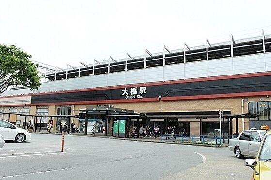 マンション(建物一部)-福岡市南区大橋3丁目 西鉄まで640m
