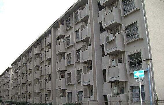マンション(建物一部)-大阪市城東区永田3丁目 存在感のある外観