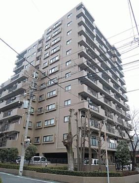 マンション(建物一部)-甲府市北口1丁目 外観