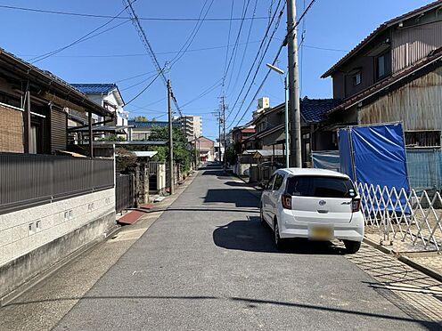 新築一戸建て-名古屋市守山区守山2丁目 小学校まで徒歩約10分以内の為お子様の通学も安心です。(2020年10月撮影)