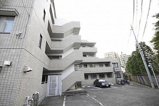 中古マンション-国分寺市東恋ヶ窪3丁目 外観