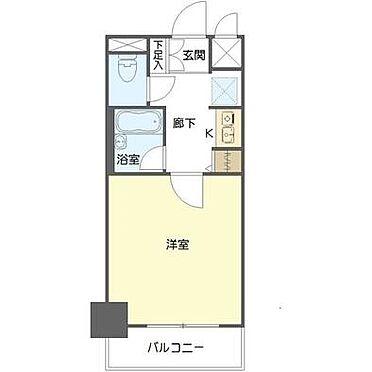 マンション(建物一部)-大阪市西区北堀江2丁目 2点セパレート