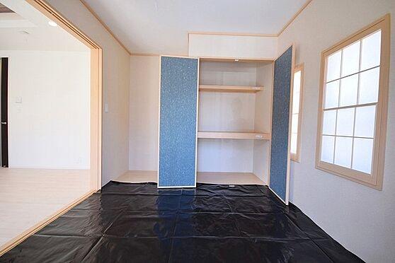 新築一戸建て-八王子市楢原町 寝室