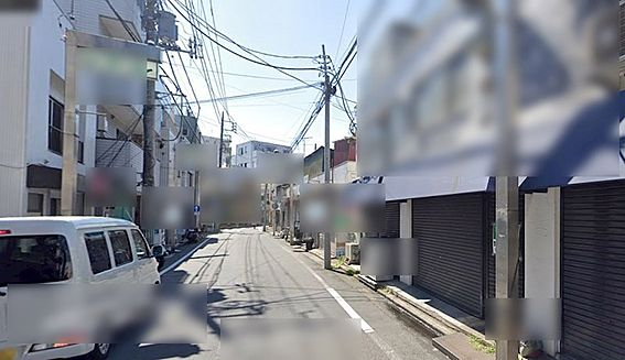 ビル(建物全部)-横浜市鶴見区諏訪坂 周辺