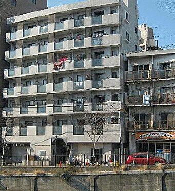 マンション(建物一部)-横浜市中区黄金町1丁目 ライオンズマンション伊勢佐木町西・ライズプランニング