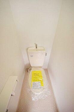 マンション(建物全部)-新座市新堀2丁目 トイレ