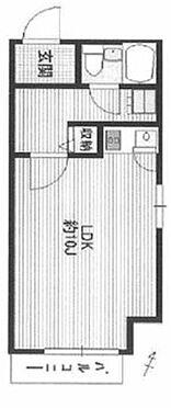 中古マンション-文京区小石川2丁目 間取り