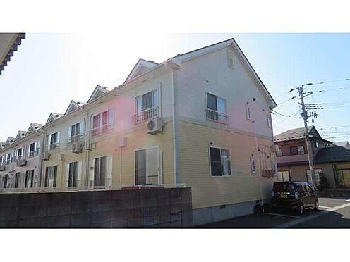 アパート-由利本荘市二番堰5-5 間取り
